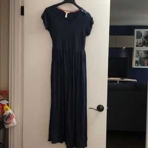 Matilda jane maxi dress Medium